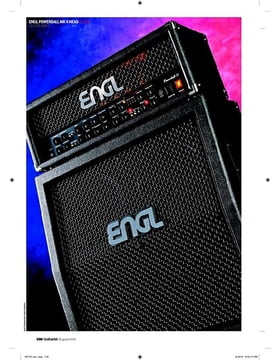 Engl Powerball Mk II head