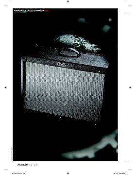 Fender Hot Rod Deluxe III Combo