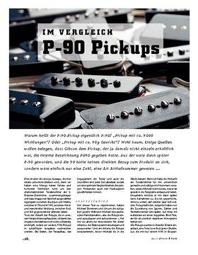 P-90-Vergleich