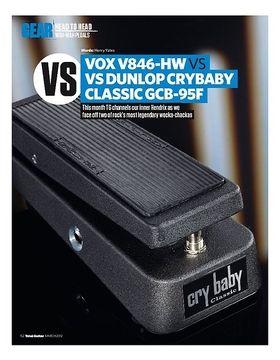 Vox V846-HW
