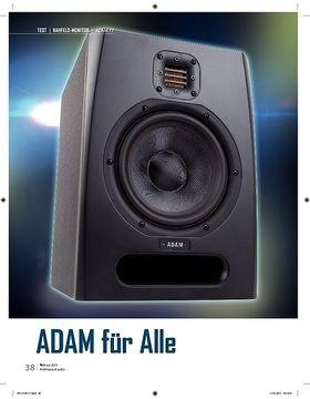 Adam F7