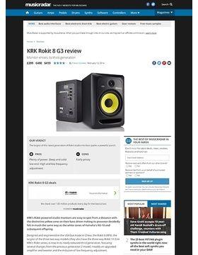 RP8 RoKit G3