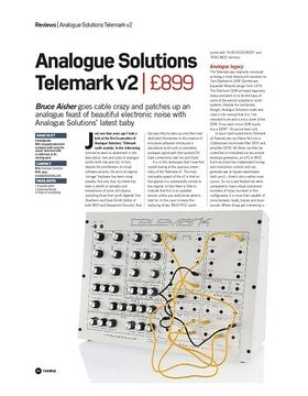 Analogue Solutions Telemark v2
