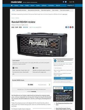 Randall RD45H