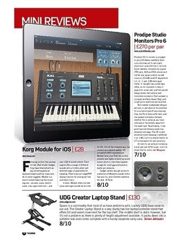 UDG Creator Laptop Stand