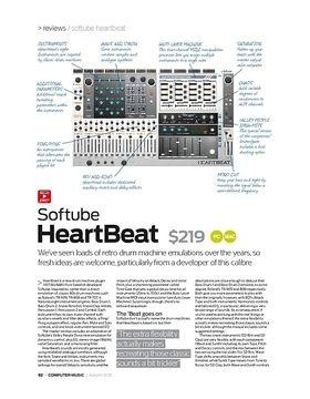 Softube HeartBeat