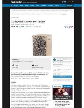 CP 107 X-One Fingerprint