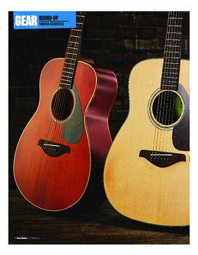 Yamaha Acoustics