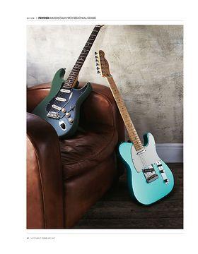 Fender American Professional Telecaster