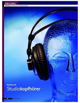 Special: Studiokopfhörer