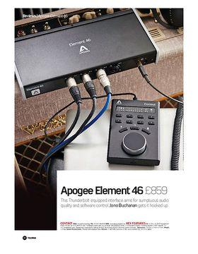 Apogee Element 46