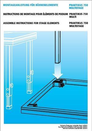 Assembly instruction