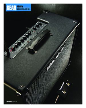 Total Guitar Blackstar ID:Core Stereo 10