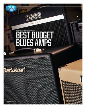 Total Guitar Fender Bassbreaker 15