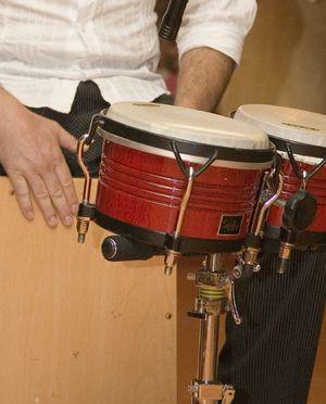 Percussioninstrumente