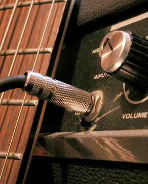Guitar Setups