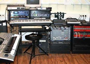 MIDI Setup
