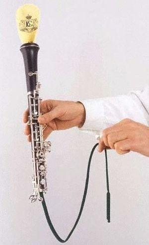 Oboe Care