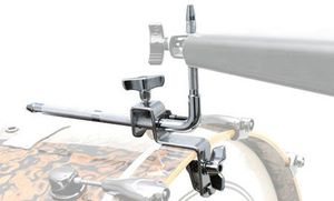 Bass drum hoop