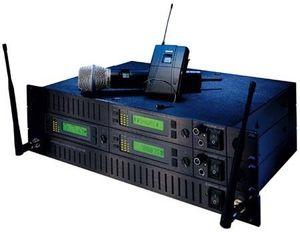 Wireless Systeme