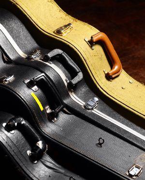 Accessori per chitarra