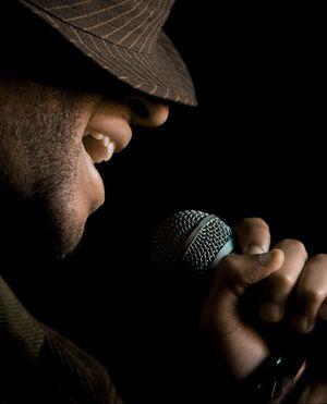 Microfoni per voce