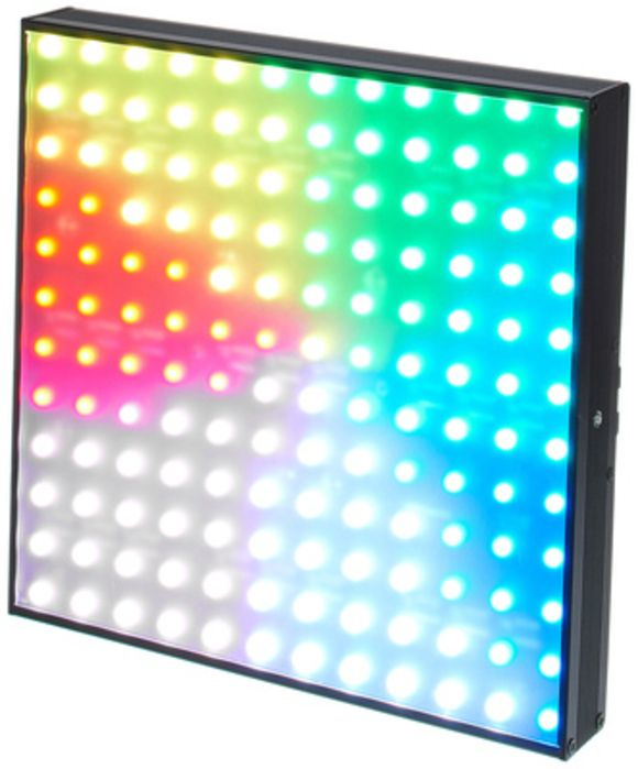 Pixel Panel 144 RGB Stairville