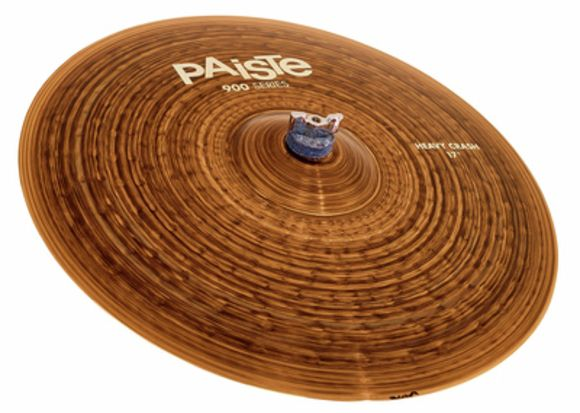 "17"" 900 Series Heavy Crash Paiste"