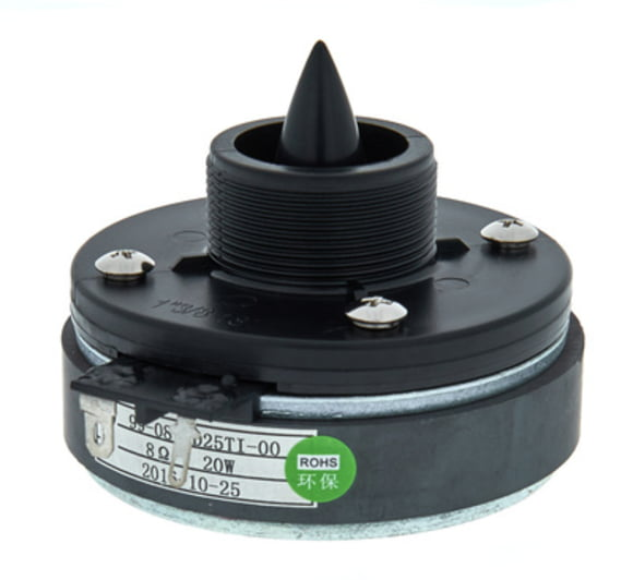 80020033 Replacement Driver Hartke