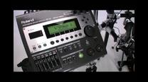 Roland TD-12KX V-Drum Set