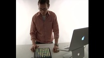Novation Launchpad S