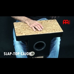 Meinl Slap-Top Cajon