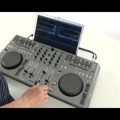 Pioneer DDJ DJ-Controller Traktor Serato