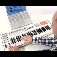 M-Audio Venom Virtuell Analog Synthesizer