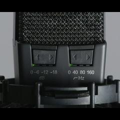AKG C414 B-XLS Grossmembran Kondensator-Mikrofon
