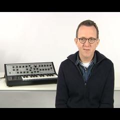 Moog Sub Phatty: analoger monophoner Synthesizer