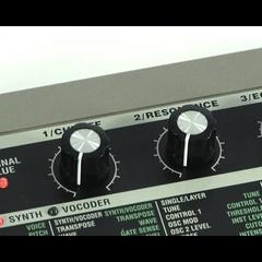 Korg microKORG Vocoder/Synthesizer
