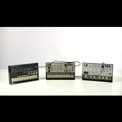 Korg Volca Synthesizer