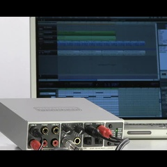 Terratec Phase 26 USB SE Audio-Interface