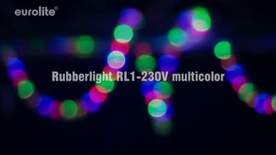Eurolite RL1-230V Rubberlight