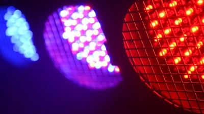 Stairville LED PAR 56 5mm RGB