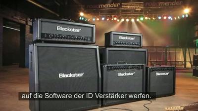Blackstar ID Software