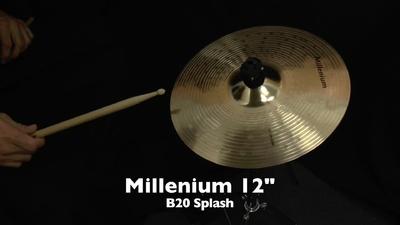 Millenium 12 B20 Splash