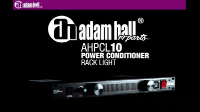 Adam Hall PCL 10: Power Conditioner