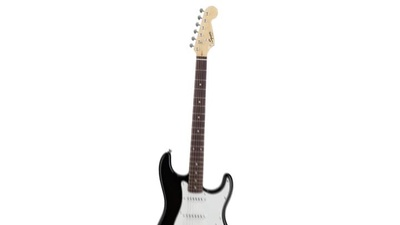 Fender Squier Bullet Strat RW BK