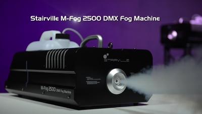 Stairville M-Fog 2500