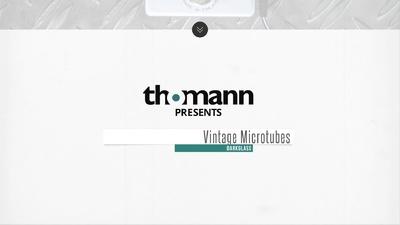 Darkglass Vintage Bass Overdrive