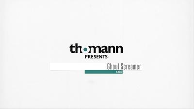 KHDK Ghoul Screamer Overdrive