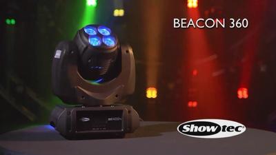 Showtec Beacon 360 Moving Head