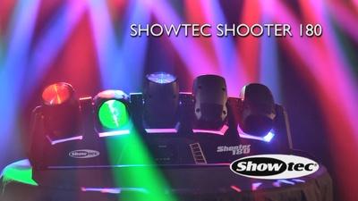 Showtec Shooter 180